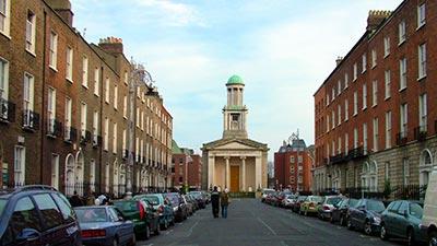Hunderennen Dublin
